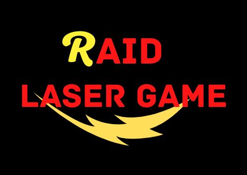 Raid Laser Game